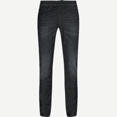 Delaware BC-L-P Ashes Jeans Slim   Delaware BC-L-P Ashes Jeans   Sort