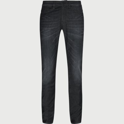 Slim fit | Jeans | Black