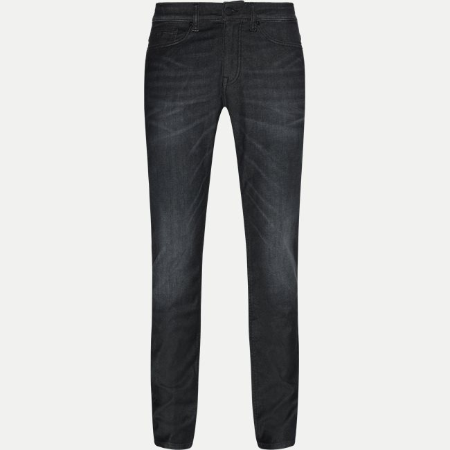 Delaware BC-L-P Ashes Jeans
