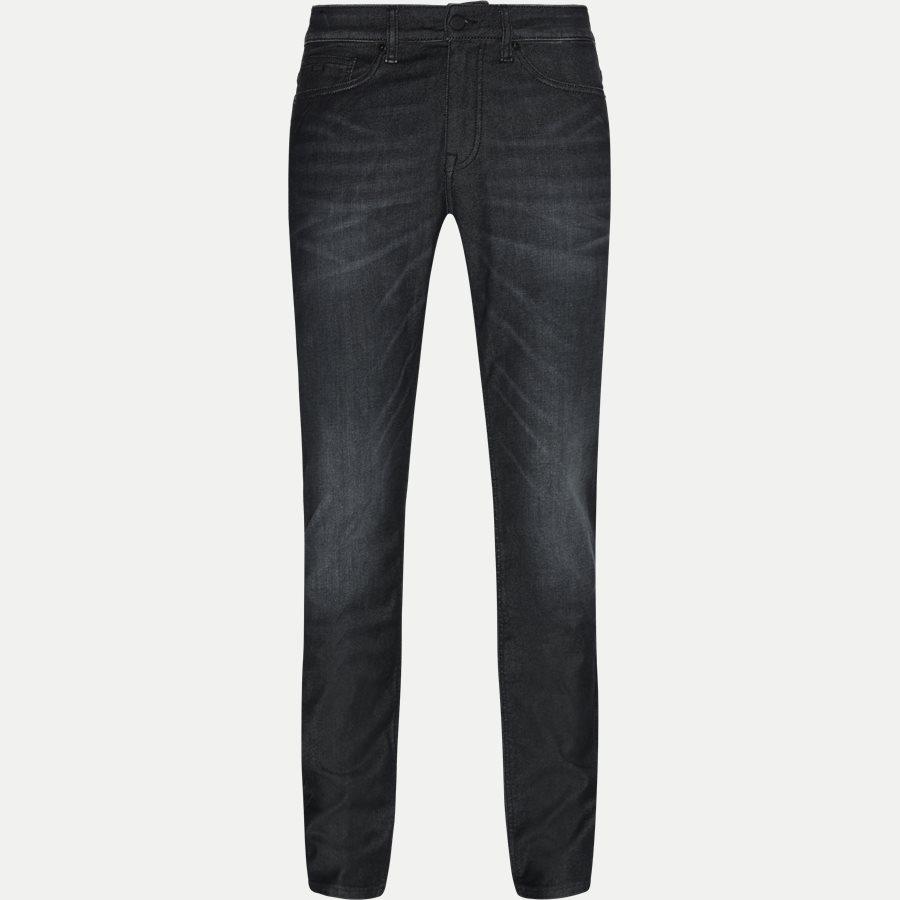 0212 DELAWERE - Delaware BC-L-P Ashes Jeans - Jeans - Slim - SORT - 1