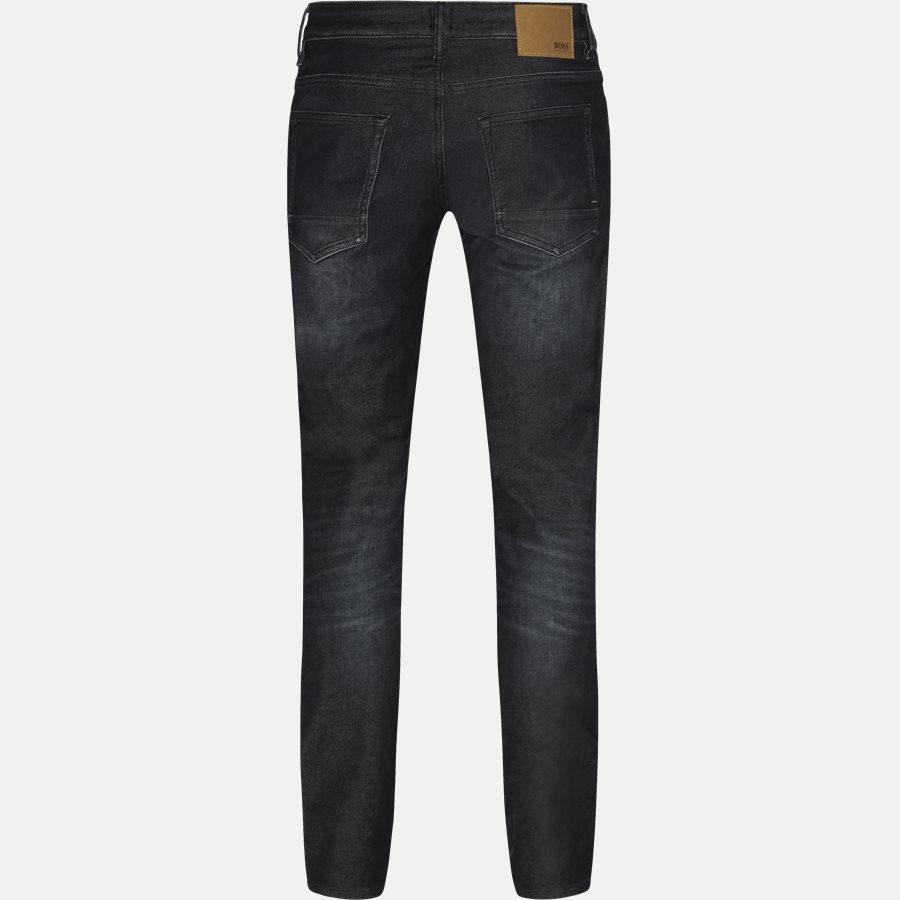 0212 DELAWERE - Delaware BC-L-P Ashes Jeans - Jeans - Slim - SORT - 2