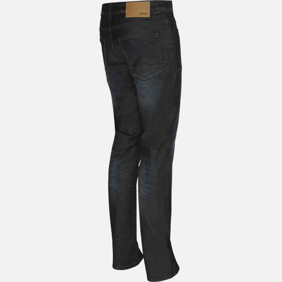 0212 DELAWERE - Delaware BC-L-P Ashes Jeans - Jeans - Slim - SORT - 3