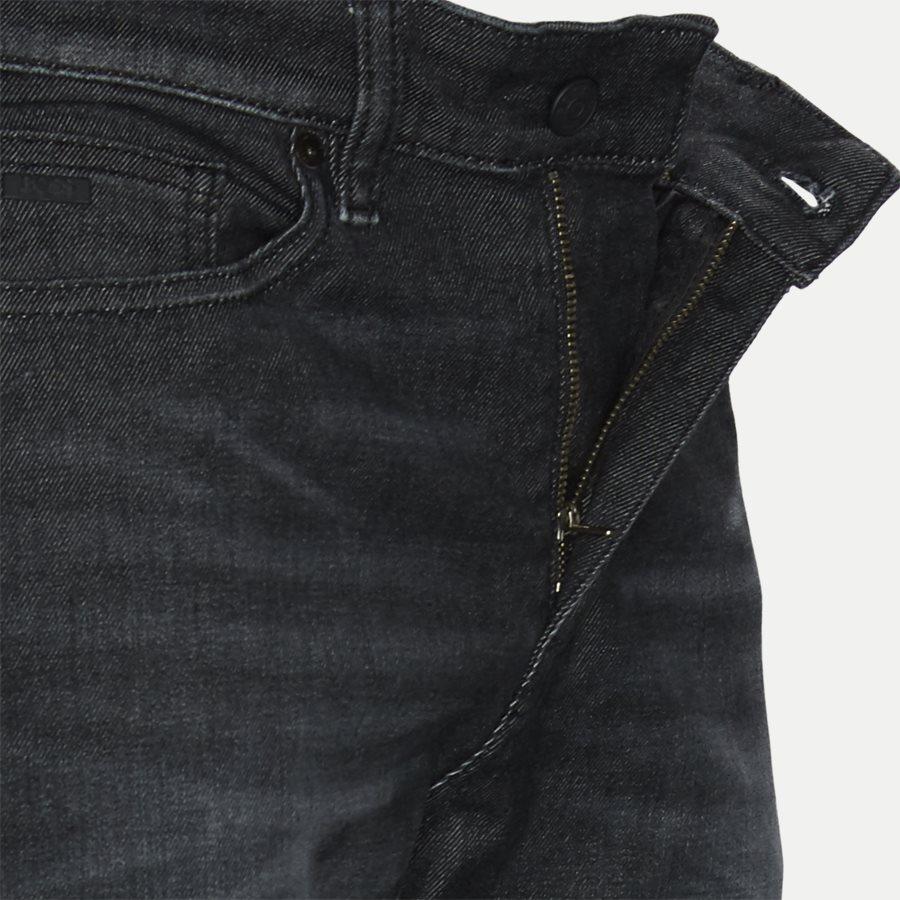 0212 DELAWERE - Delaware BC-L-P Ashes Jeans - Jeans - Slim - SORT - 4