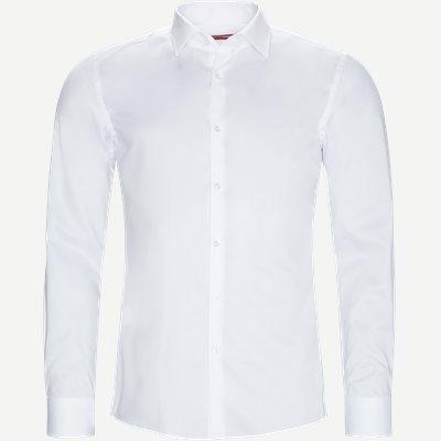Kenno Skjorte Kenno Skjorte | Hvid