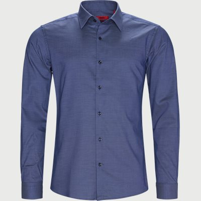 Kenno Skjorte Kenno Skjorte | Blå