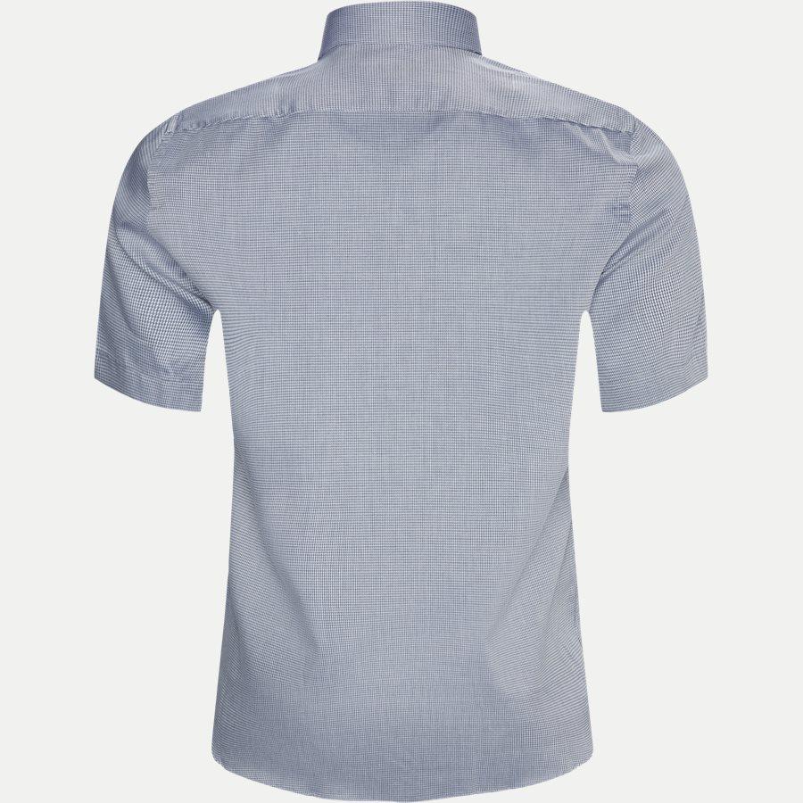 50388484 VENZINO - Venzino Kortærmet Skjorte - Skjorter - Regular - NAVY - 2