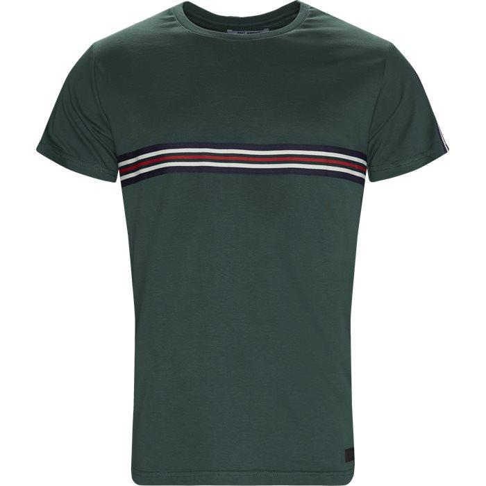T-shirts - Grøn