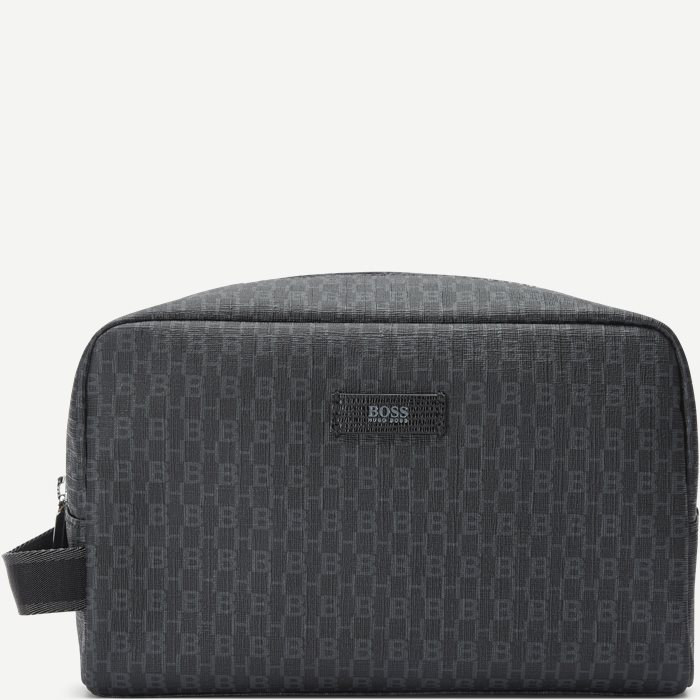 Metropole Washbag - Tasker - Sort