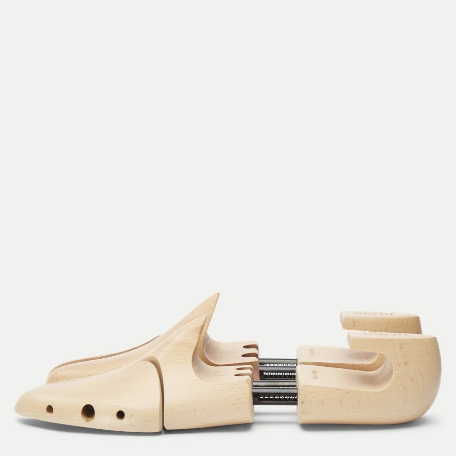 50382797 BOSSTREE - Shoes - NATURAL - 1