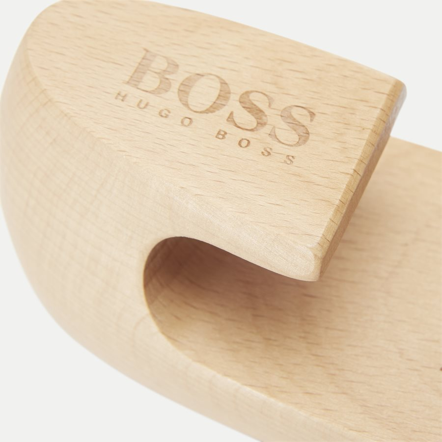 50382797 BOSSTREE - Boss Shoetree - Sko - NATURAL - 4