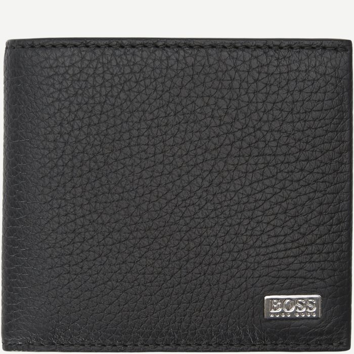 Crosstown_4 CC Coin Wallet - Accessories - Sort