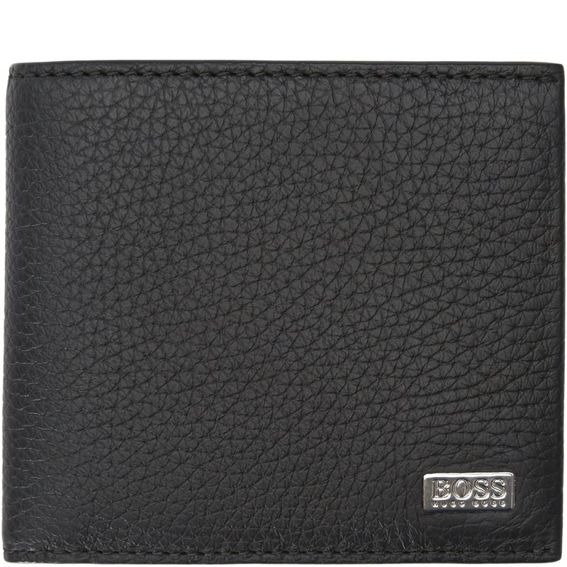 Image of   Hugo Boss - Crosstown_4 CC Coin Wallet