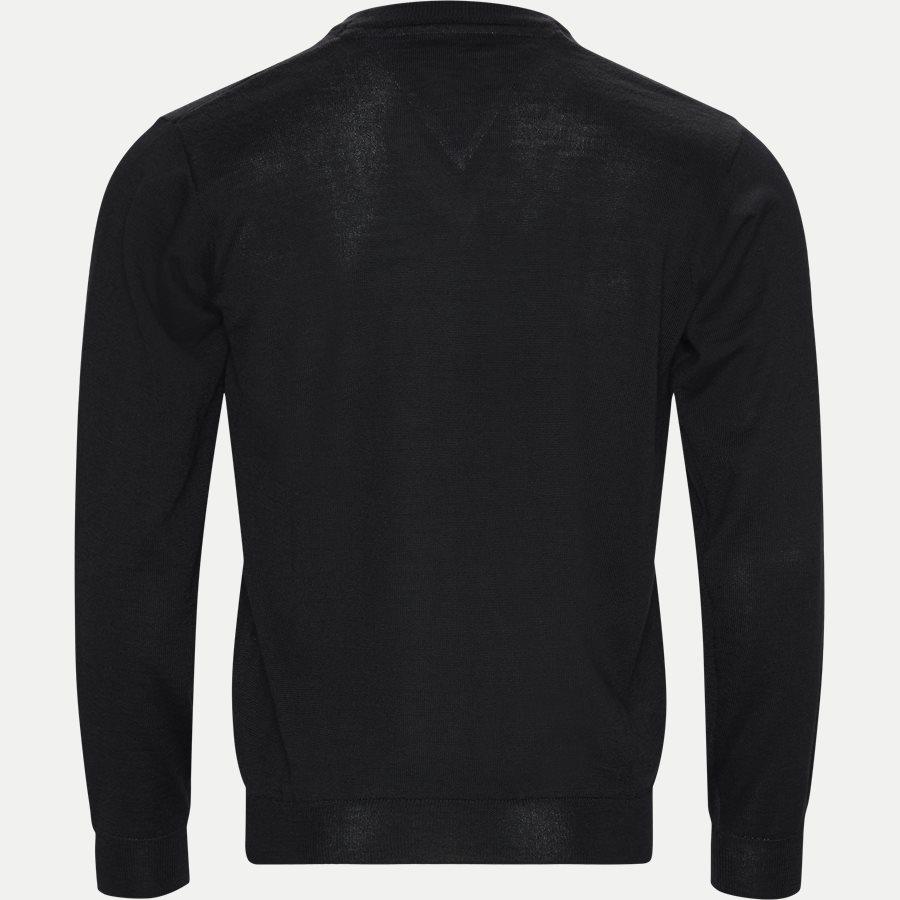 SMARALDA - Knitwear - Regular - BLACK - 2
