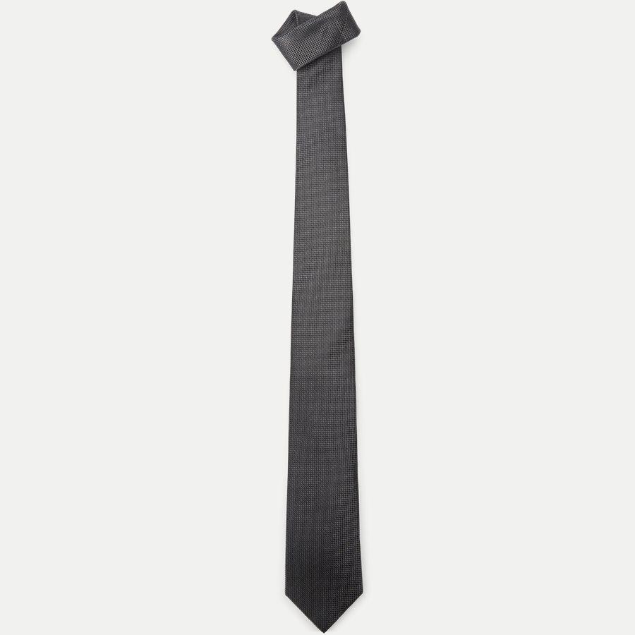 K1622 - Slips 7,5 cm. - Slips - BLACK - 1
