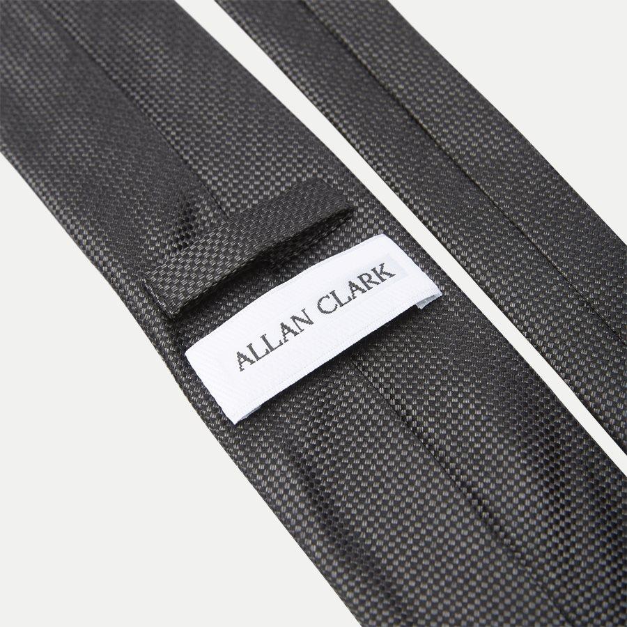 K1622 - Slips 7,5 cm. - Slips - BLACK - 3