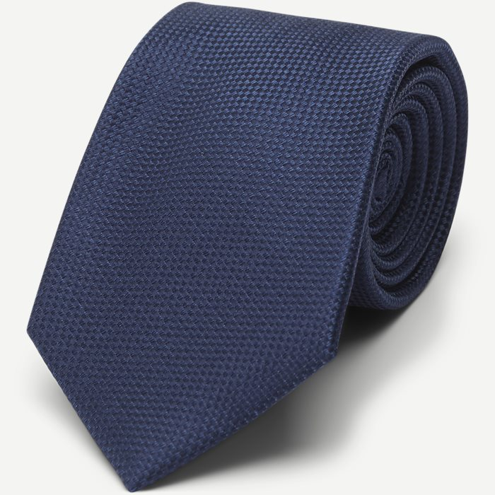 Slips 7,5 cm. - Slips - Blå