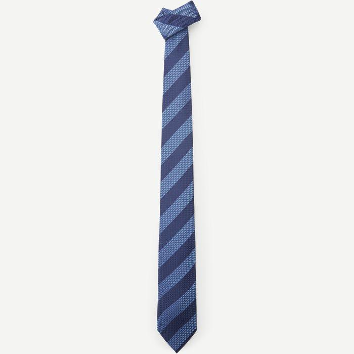 Slips 7,5 cm. - Slips - Denim