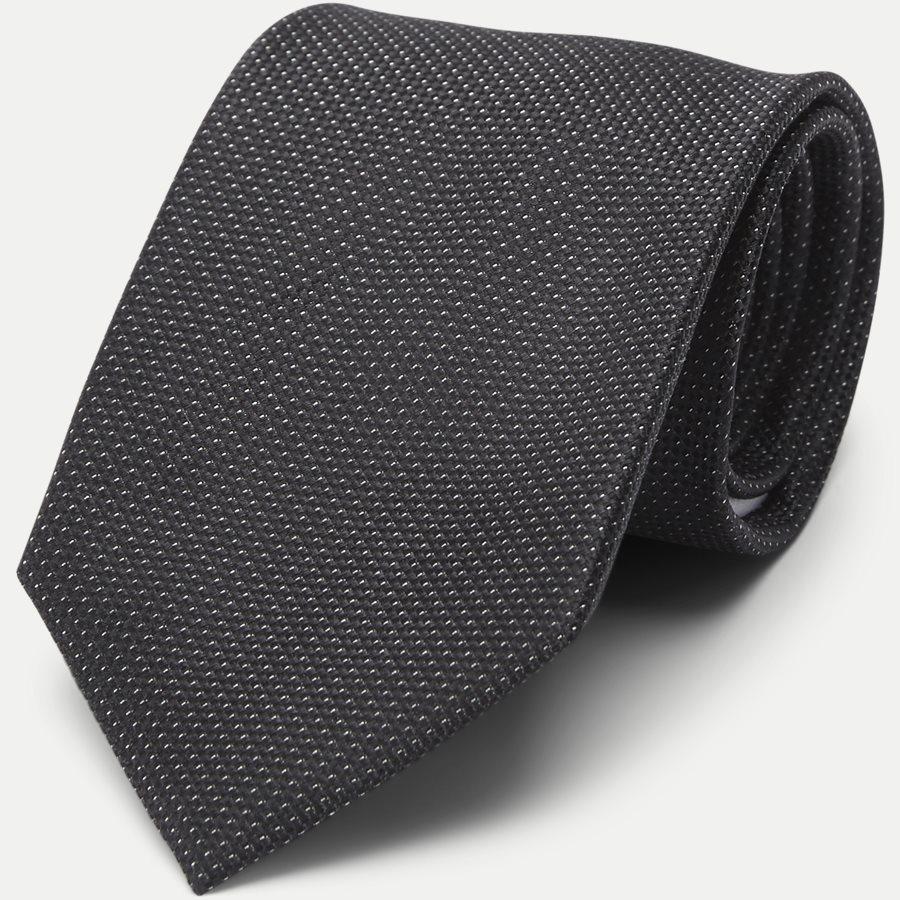 1883 - Slips 7,5 cm. - Slips - BLACK - 1