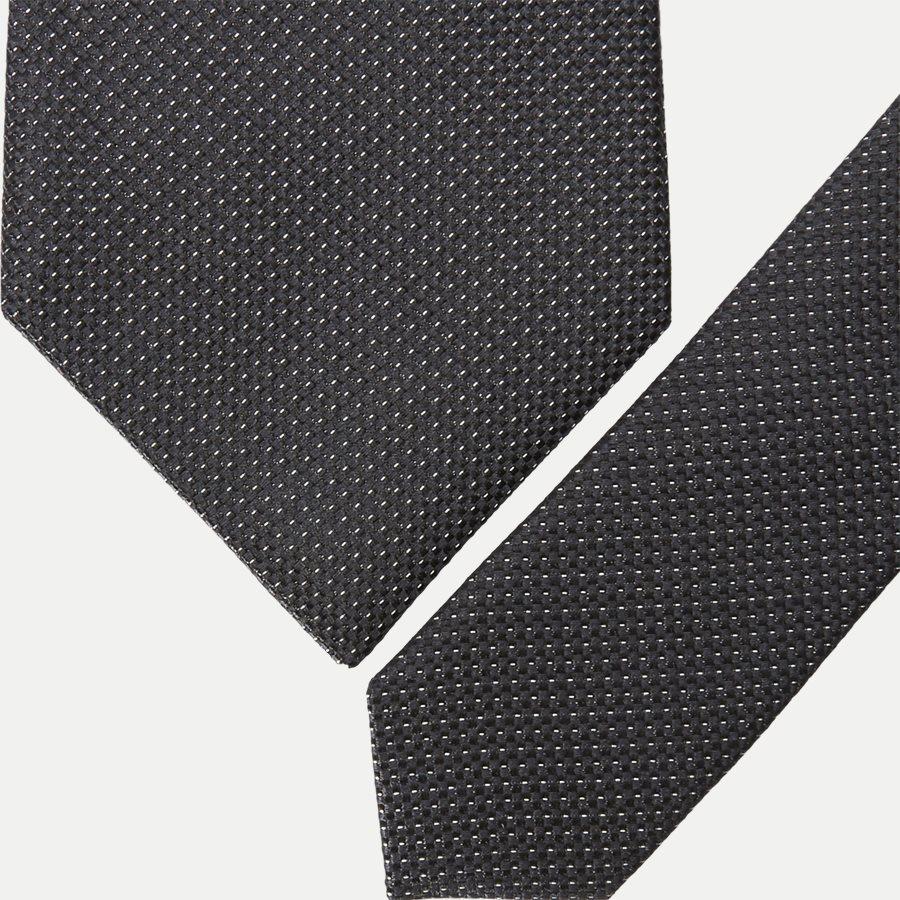 1883 - Slips 7,5 cm. - Slips - BLACK - 2