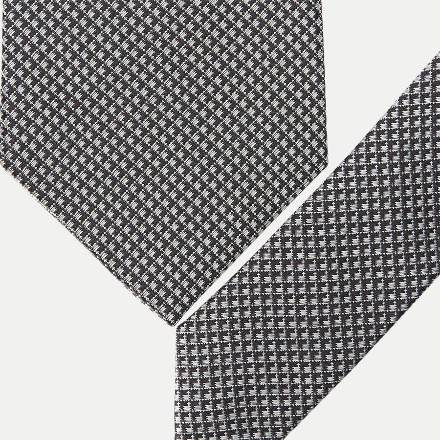 1886 - Slips 7,5 cm. - Slips - BLACK - 2