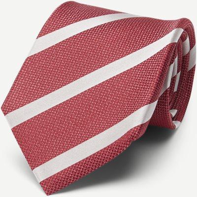Slips 7,5 cm.   Slips 7,5 cm.  | Rød