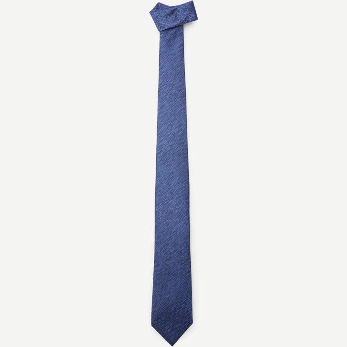 Ties - Blue