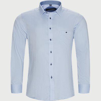 Royal Skjorte Regular | Royal Skjorte | Blå