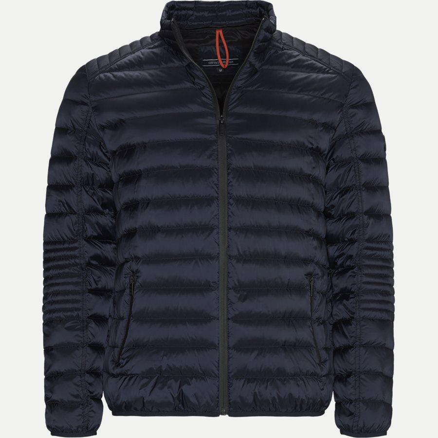 ST.ANTON - Jackets - Regular - DENIM - 1