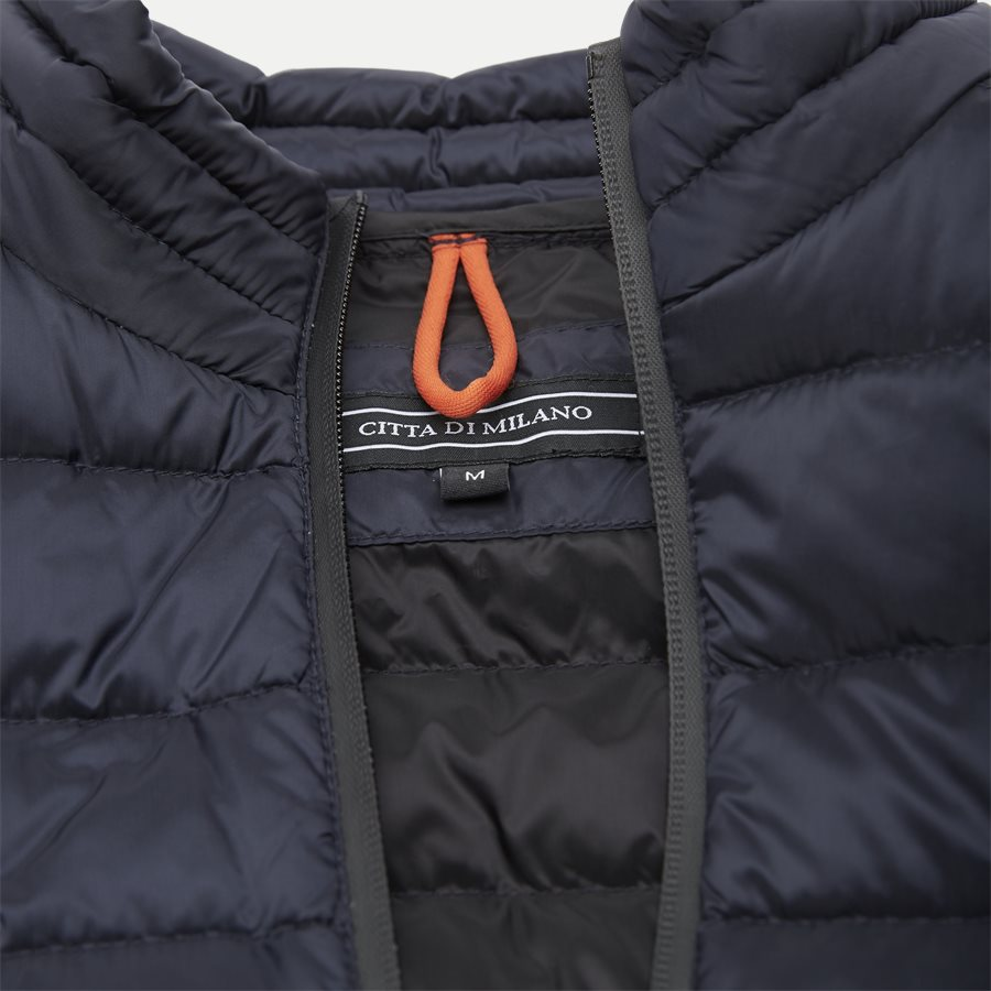 ST.ANTON - Jackets - Regular - DENIM - 5