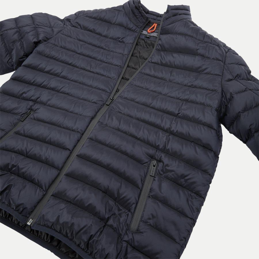 ST.ANTON - Jackets - Regular - DENIM - 6