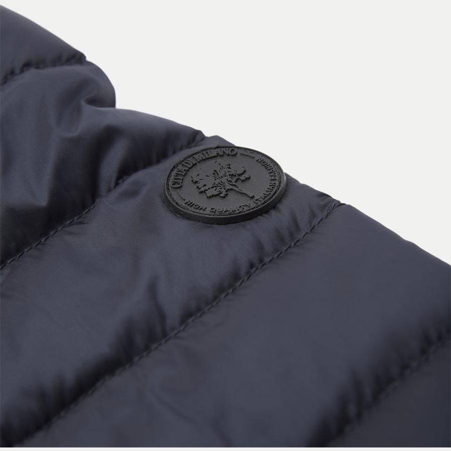 ST.ANTON - Jackets - Regular - DENIM - 7