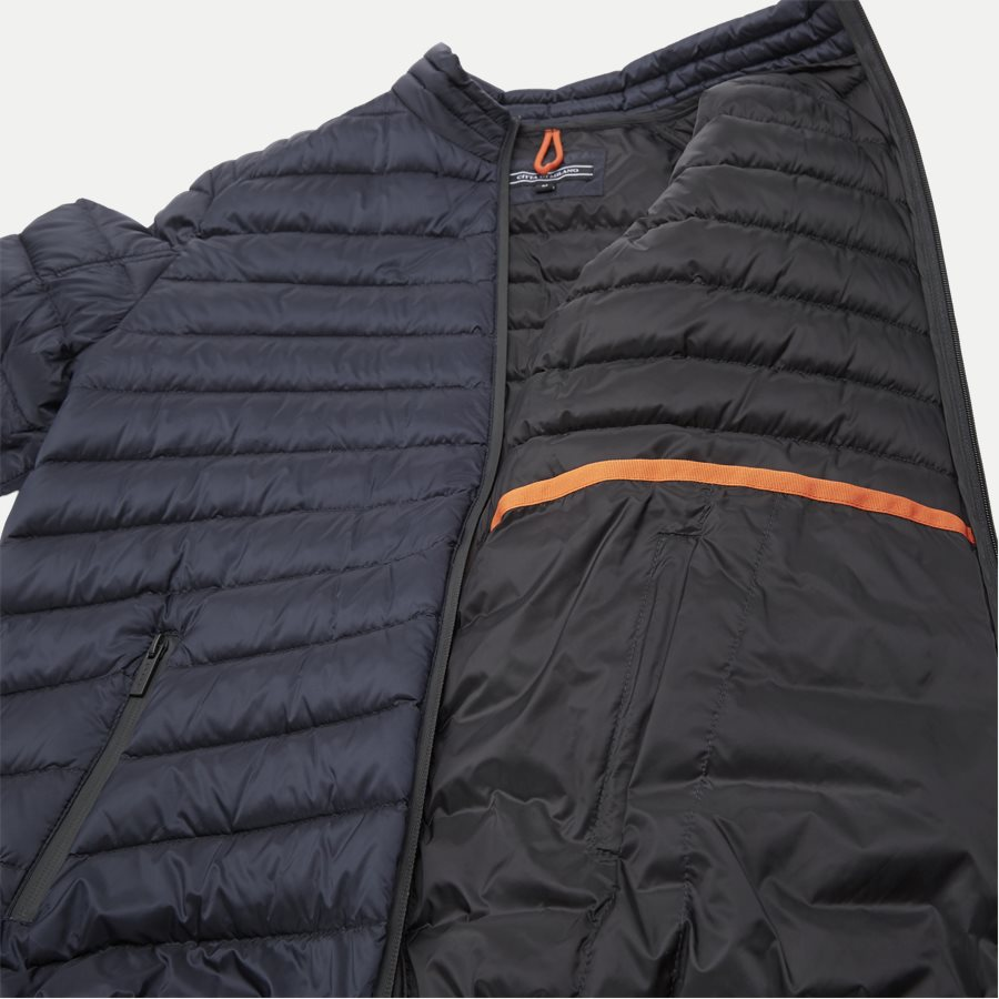 ST.ANTON - Jackets - Regular - DENIM - 9