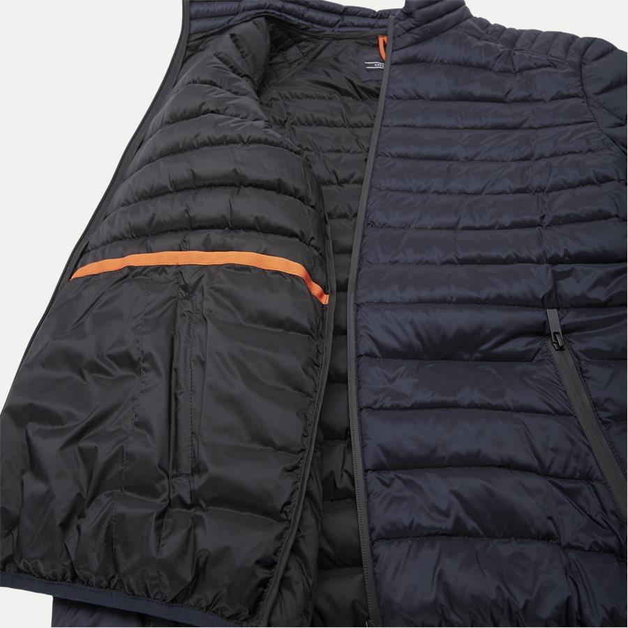 ST.ANTON - Jackets - Regular - DENIM - 10