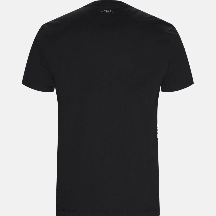 V800683R VJ00595 - T-shirt  - T-shirts - Regular fit - SORT - 2
