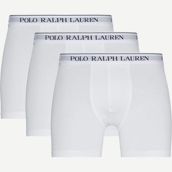 Underkläder - Vit