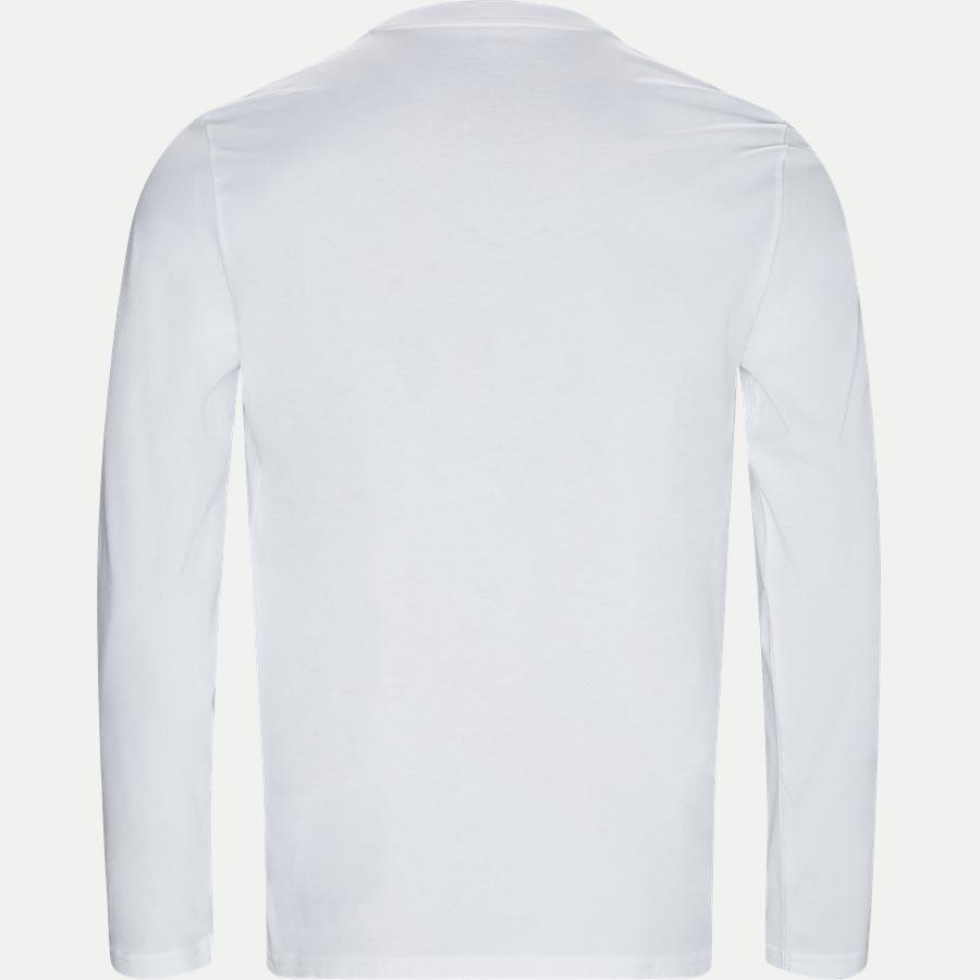 714706746 - Long Sleeve Tee - T-shirts - Regular - HVID - 2