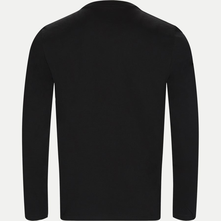 714706746 - Long Sleeve Tee - T-shirts - Regular - SORT - 2