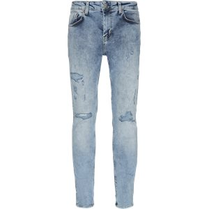 Ozon Blue Sicko Regular fit | Ozon Blue Sicko | Denim
