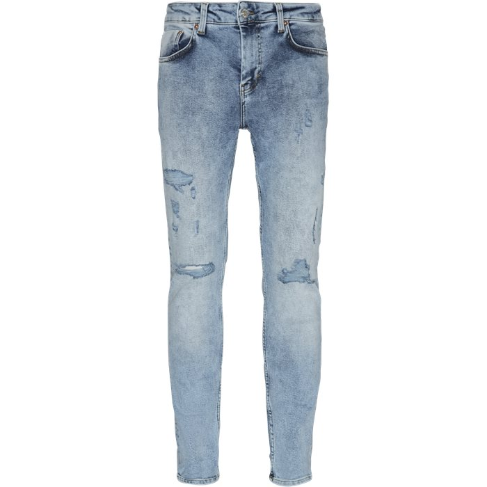 Jeans - Regular fit - Denim