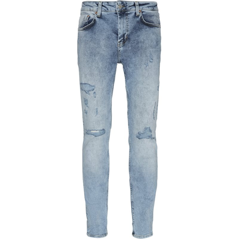 Image of   Just Junkies Ozon Blue Sicko Jeans Denim