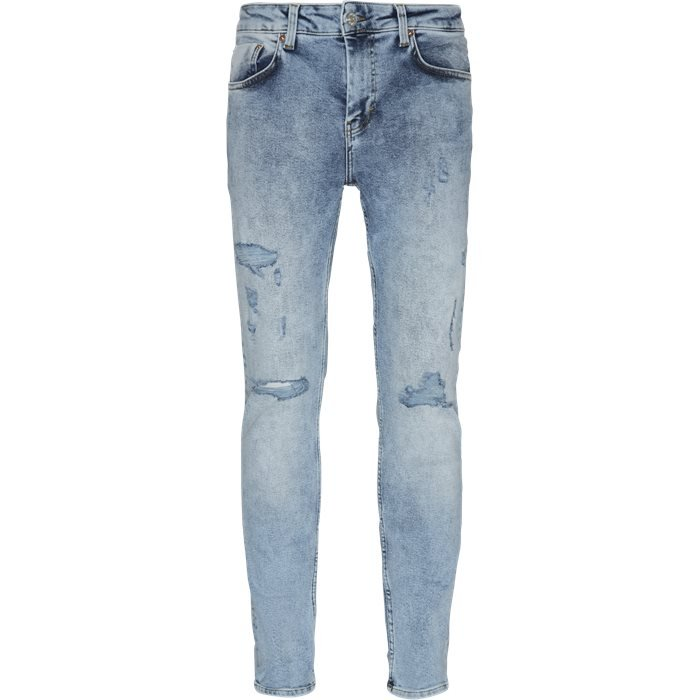 Ozon Blue Sicko - Jeans - Regular - Denim