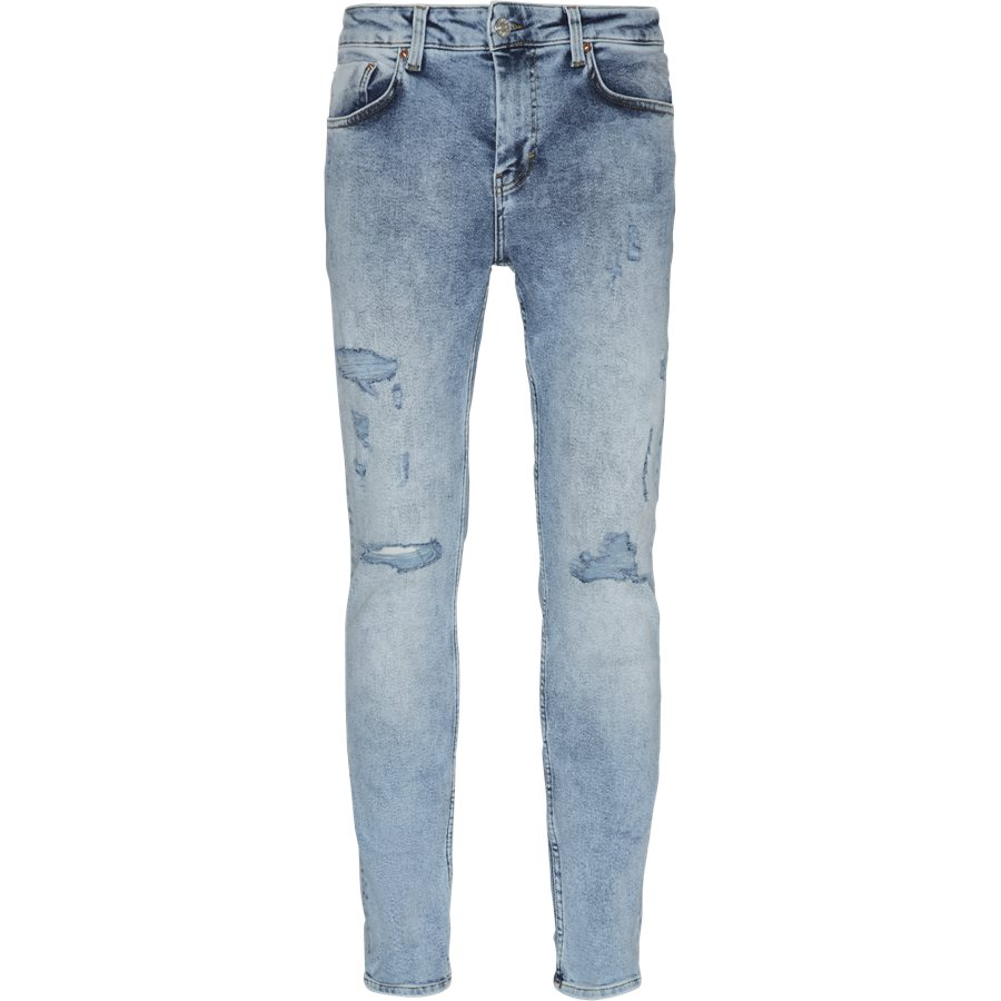 OZON BLUE SICKO - Ozon Blue Sicko - Jeans - Regular - DENIM - 1