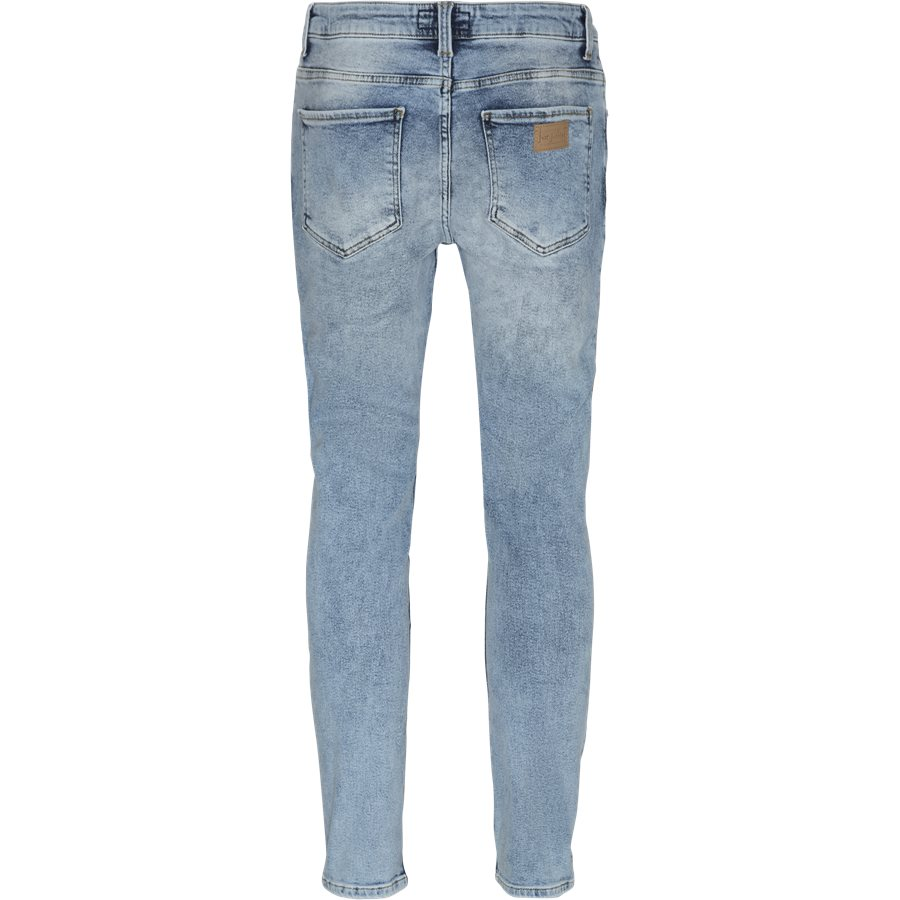 OZON BLUE SICKO - Ozon Blue Sicko - Jeans - Regular - DENIM - 2