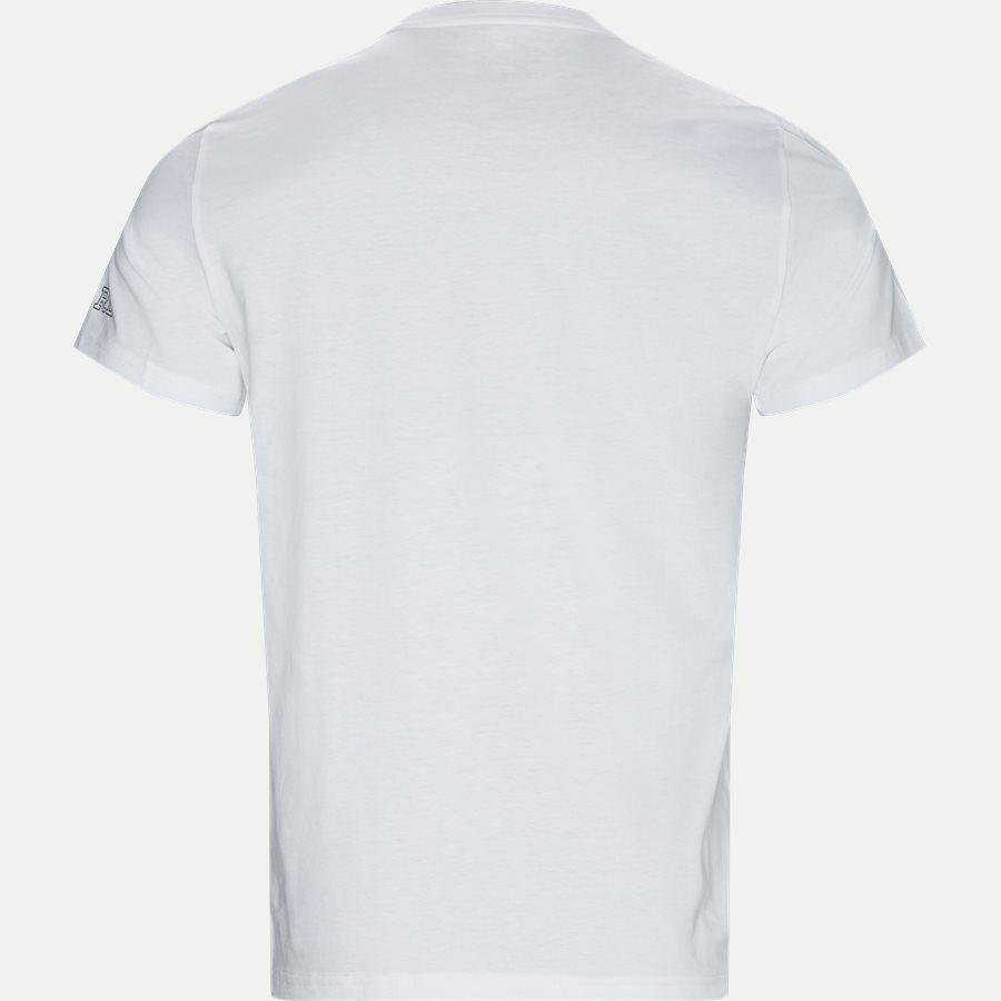 714730607 - Crew Neck Tee - T-shirts - Regular - HVID - 2