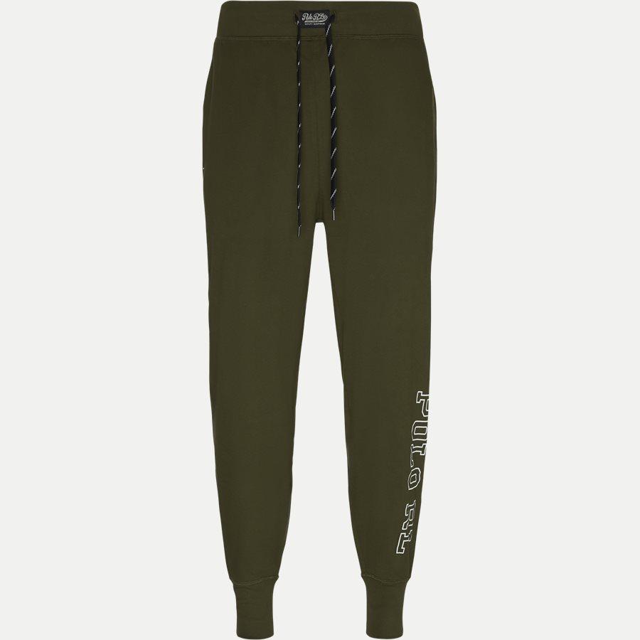 714730609 - Jersey Jogger Pants - Undertøj - Regular - OLIVEN - 1