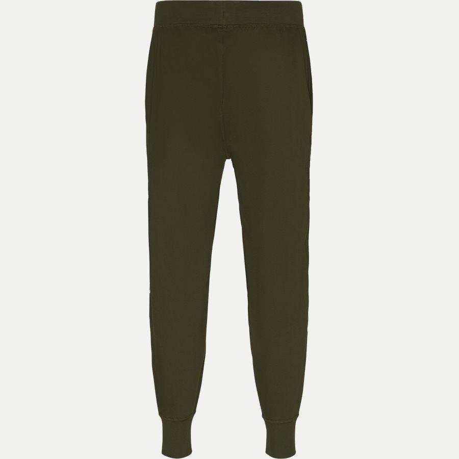 714730609 - Jersey Jogger Pants - Undertøj - Regular - OLIVEN - 2