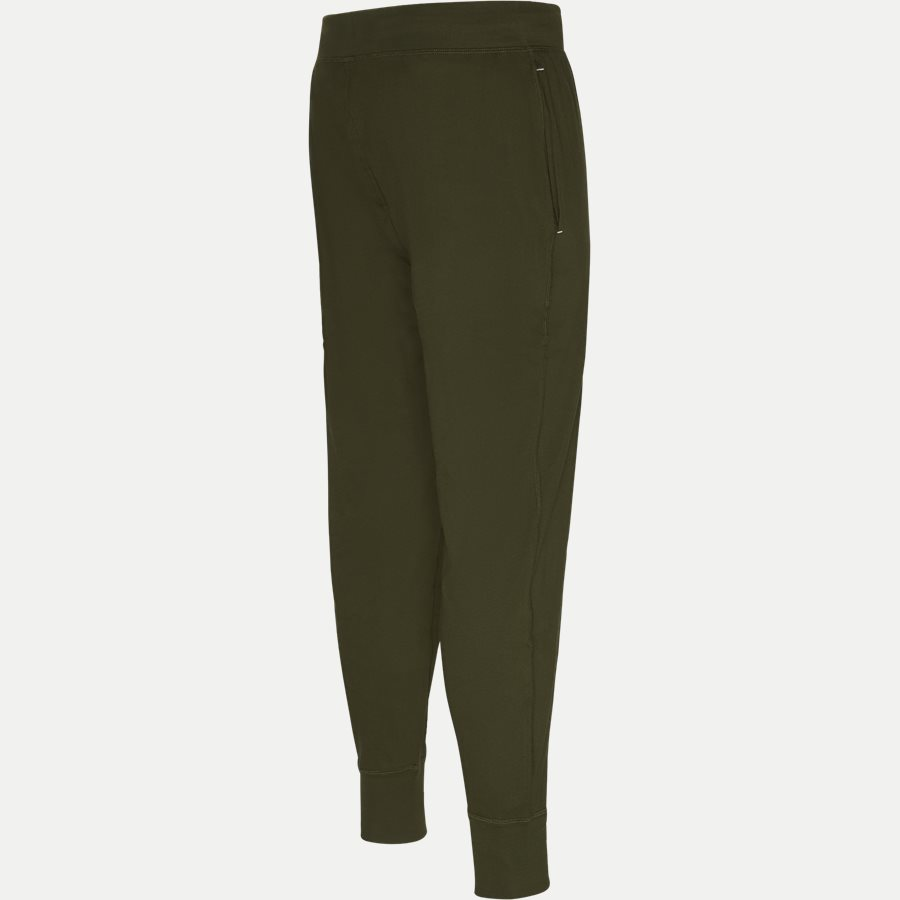 714730609 - Jersey Jogger Pants - Undertøj - Regular - OLIVEN - 3