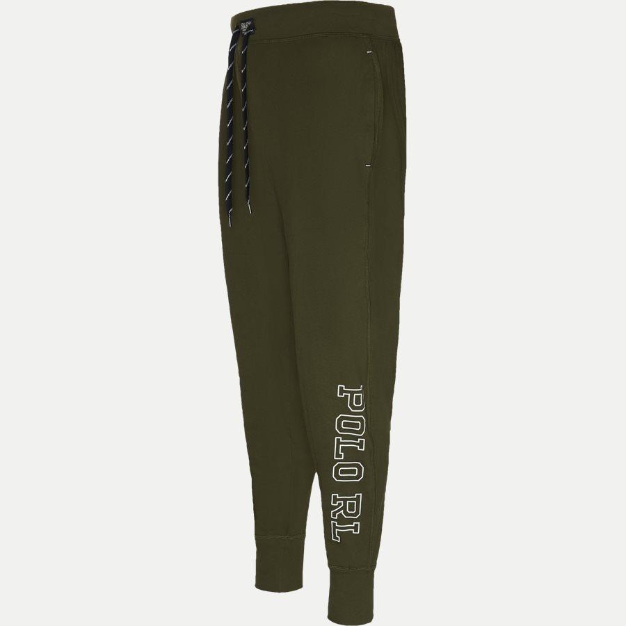 714730609 - Jersey Jogger Pants - Undertøj - Regular - OLIVEN - 4