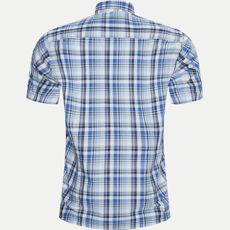 HUANG - Huang Kortærmet Skjorte - Skjorter - Regular - L.BLUE - 2