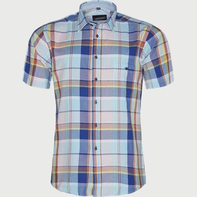 Ming Skjorte Regular   Ming Skjorte   Denim